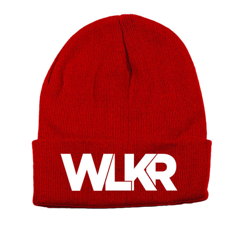 Alternate WLKR Threads Beanie