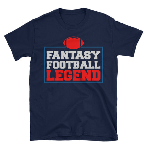 Fantasy Football Legend tshirt