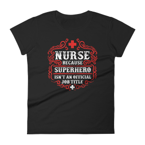 best funny nurse shirts