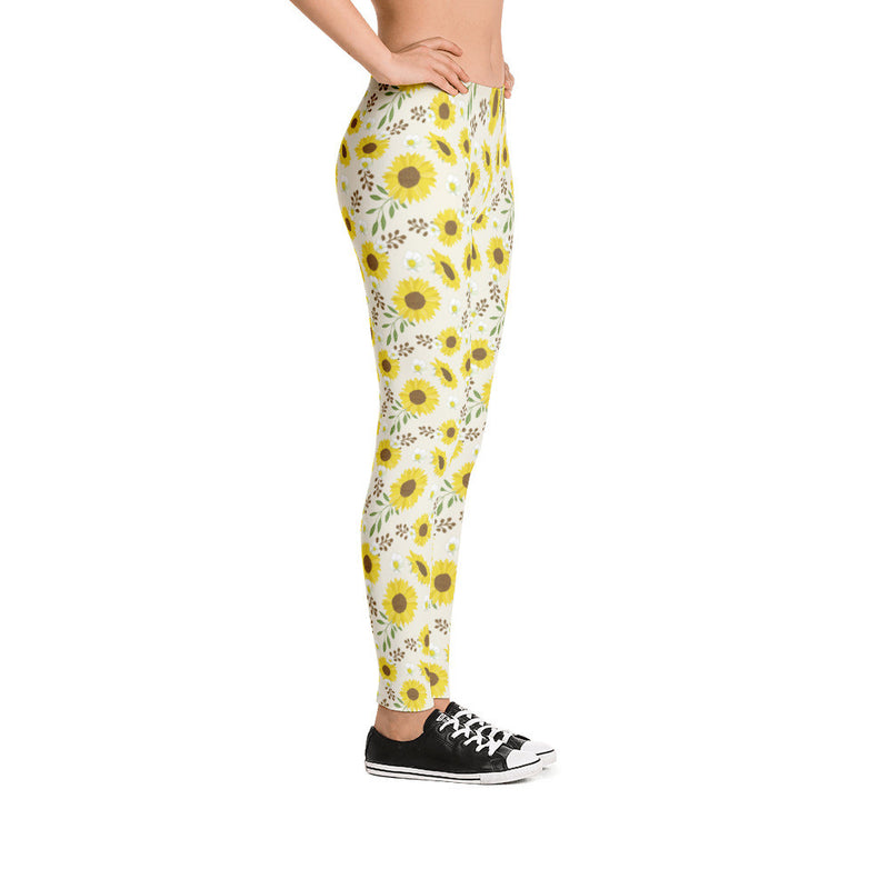 womens patterned leggings