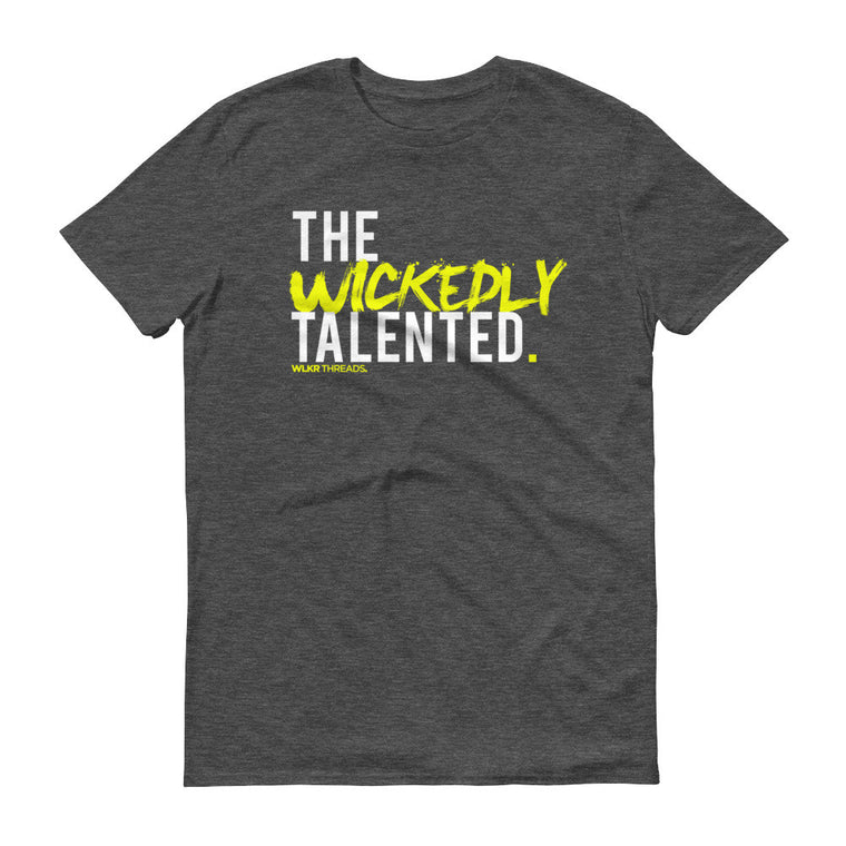 The Wickedly Talented - Men's Graphic Tee