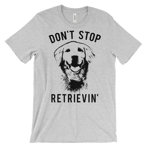 Don't Stop Retrievin - WLKR Threads