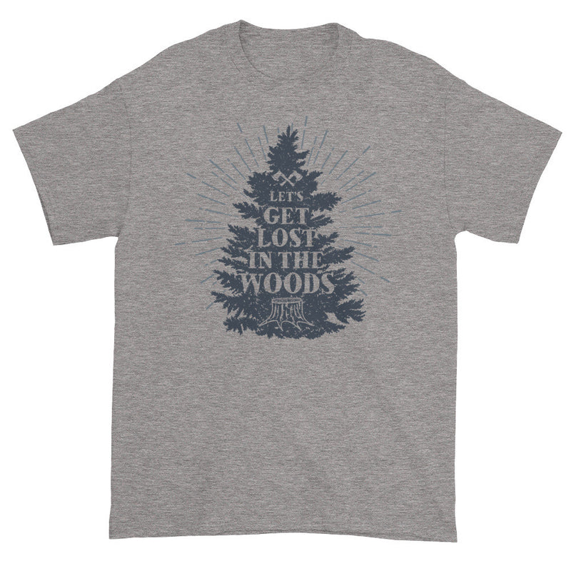 Let's Get Lost In The Woods - WLKR Threads