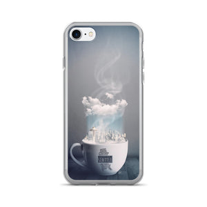 Seattle Coffee Phone Case - WLKRDSGN