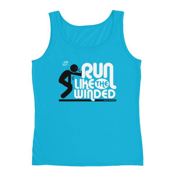 funny gym tanks for women