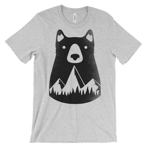 Unisex Into The Wild T-Shirt