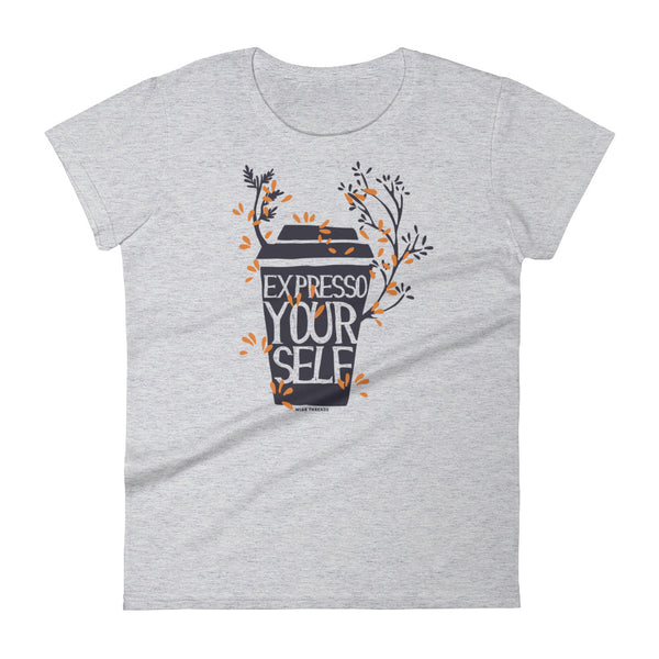 espresso yourself shirt