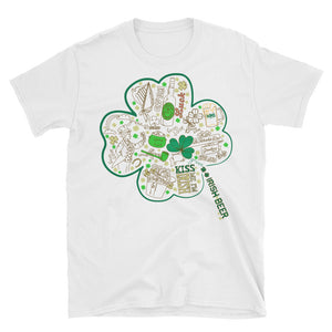 Clover | Unisex St. Patrick's Day T-Shirt