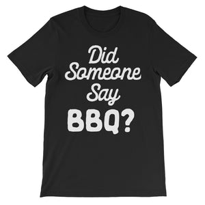 BBQ | Funny 4th of July Tee