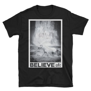 (Bargain) Unicorn Believe | Funny Unisex T-Shirt