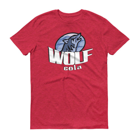 wolf cola t-shirt