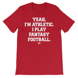 funny fantasy football shirts