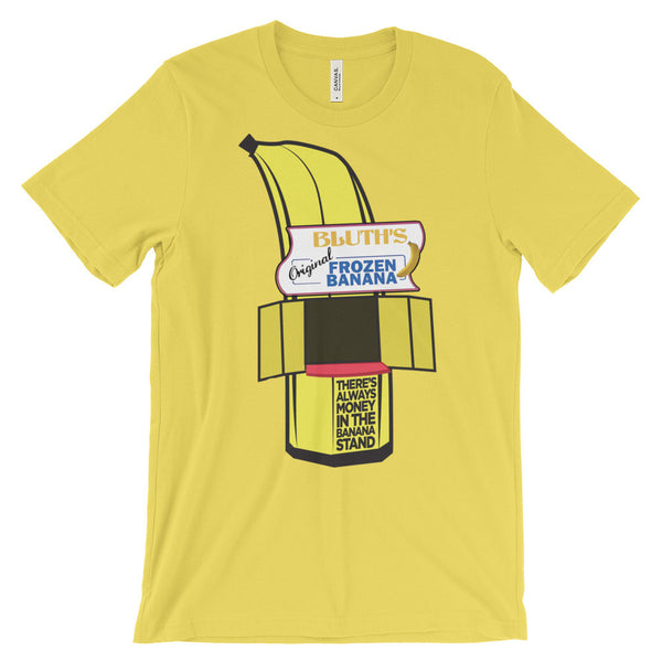 funny arrested development t-shirt