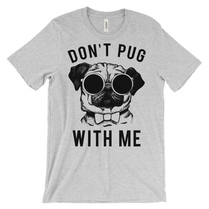 pug owner t shirts funny