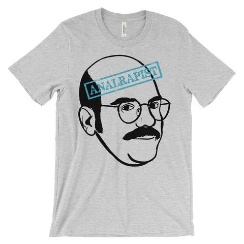 arrested development t shirts analrapist