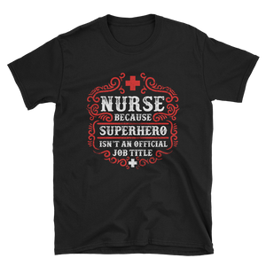 best nurse shirts for male nurses