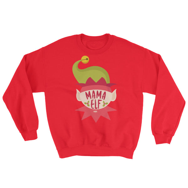 mama elf long sleeve