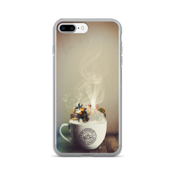 WLKRDSGN Drink it In - Los Angeles Phone Case