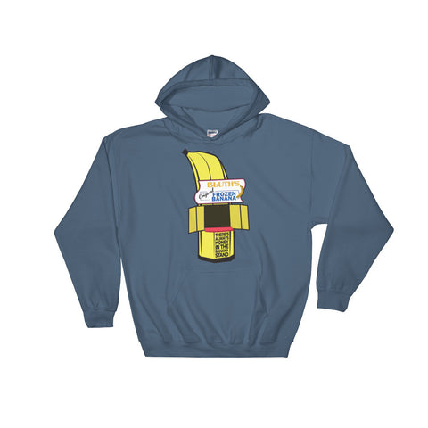 Bluth Banana Stand - Unisex Hooded Sweatshirt