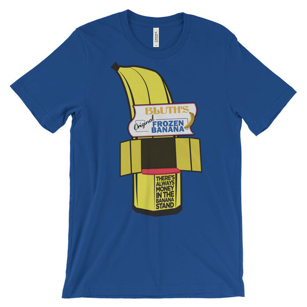 bluth company t shirt