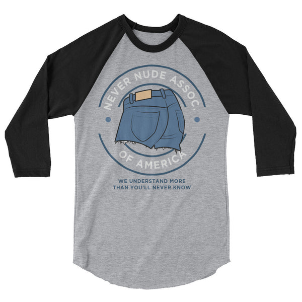 bluth company baseball shirt