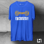 F off Excuses