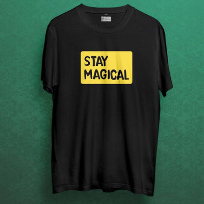 Stay Magical (black) - Haanum-Express Yourself!