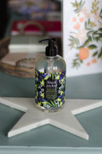 Greenwich Bay Black Orchid Soap & Lotion