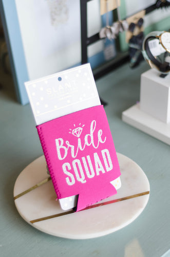 Bride Squad Can Cover