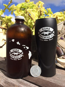 "Angry Consumers Sue Kona Beer - Alleged ""Hawaiian Beer"" Is Made In The North East!"