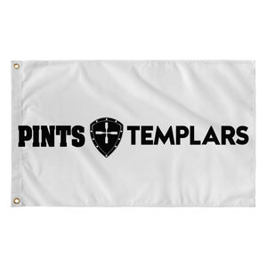 Today, June 2nd Is Templars Flag Day!