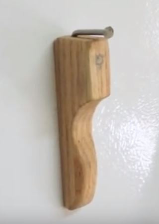 Beer & Wood: The Simple Bottle Opener/Plus Dumb Beer Product Of The Week