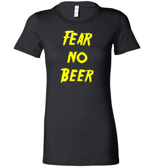 Fear No Beer