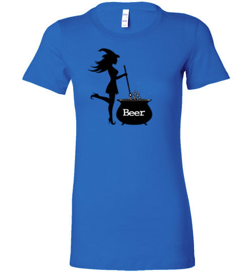 Women's Witches Brew T