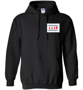 Chicago Chapter Pull Over Hoodie