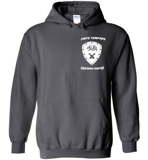 California Chapter Pullover Hoodie