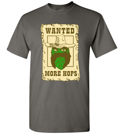 Wanted: More Hops