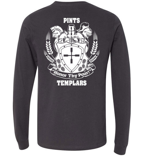 Long Sleeve Logo T