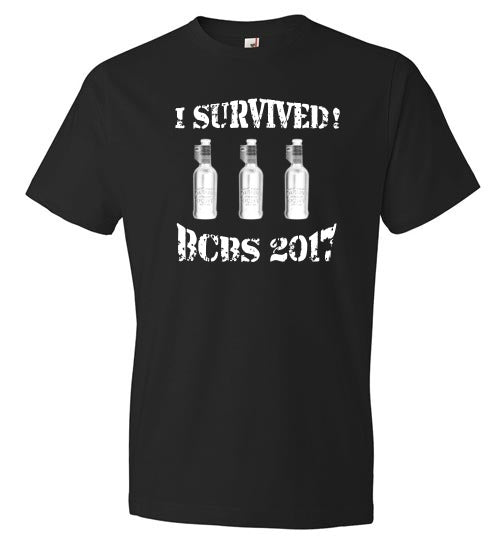 I survived BCBS 2017