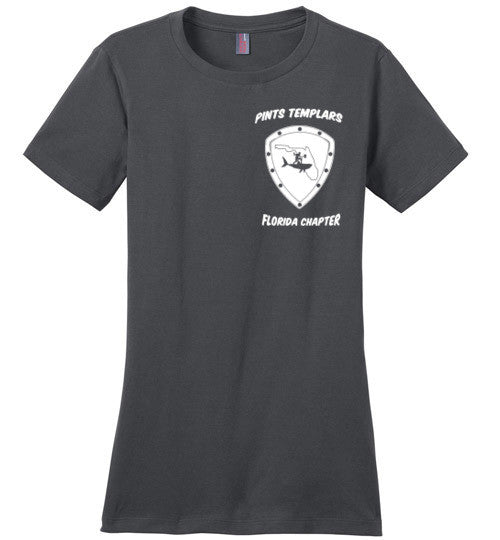 Women's Florida Chapter Logo Tee