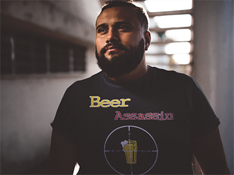 Beer Assassin