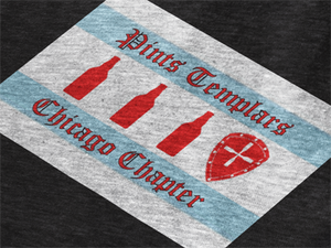 Chicago Chapter T-shirt