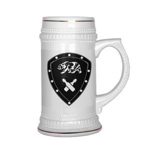 California Chapter Stein