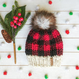 Child True North Toque