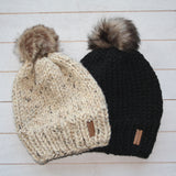 Child Solid Colour Toque
