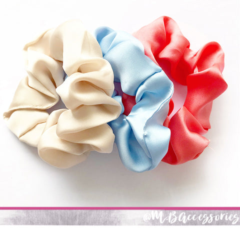 Scrunchie set 3