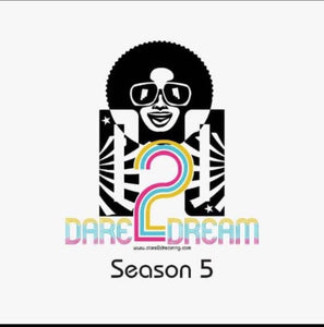 KINABUTI IS BRINGING DARE2DREAM SEASON 5 TO A CAMPUS NEAR YOU