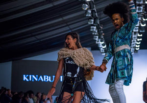 CHECK OUT ALL THE LOOKS FROM KINABUTI FASHION SHOW AT LAGOS FASHION DESIGN WEEK 2017