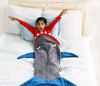 Shark Tail Blankie