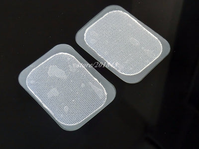 10 Pairs/Replacement Gel Pads For Abs System